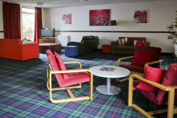 Inverness -     SYHA : Inverness Lounge