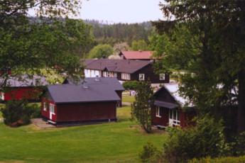 Medskog/Östra Ämtervik : hostel exterior
