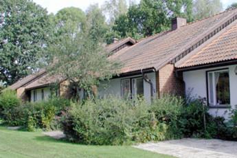 Lunnevad/Mantorp : hostel exterior