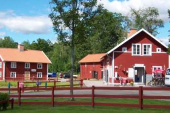 Söderköping/Skeppsdockan : hostel exterior