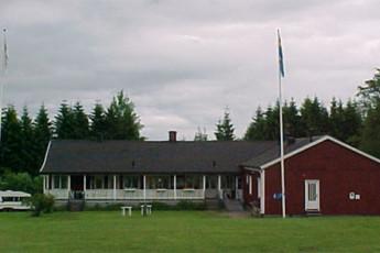 Kronobergshed : hostel exterior