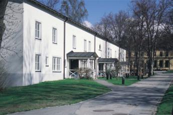Lillsved : hostel exterior