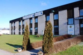 Ulricehamn : hostel exterior