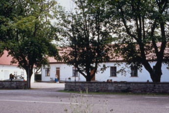 Ottenby : hostel exterior