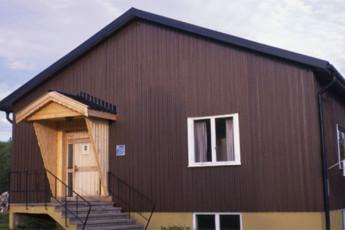 Björkvattnet : STF Björkvattnet Vandrarhem