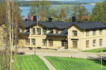STF Karlsborg Vandrarhem : STF Karlsborg Vandrarhem