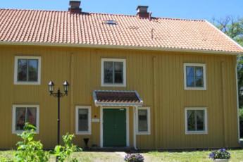 Borghamn : STF Borghamn Vandrarhem