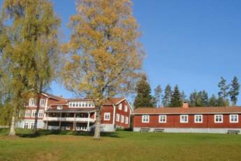 Järvsö/Harsa : STF Järvsö/Harsa Vandrarhem