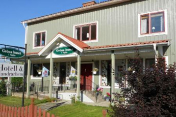 Skara/Eggby : STF Skara/Eggby Vandrarhem