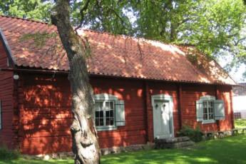 Björnlunda : Bjornlunda external hostel image