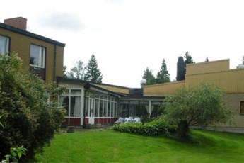 Horsvik : Horsvik external hostel image