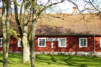 Medevi Brunn : Medevi Brunn external hostel image