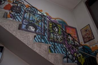 Belgrade - HOSTELCENTAR : Hostel, 062062, Belgrade, Serbia, 02_building_2