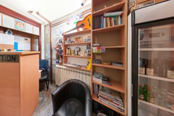 Belgrade - HOSTELCENTAR : Hostel, 062062, Belgrade, Serbia, 06_recepcion_1
