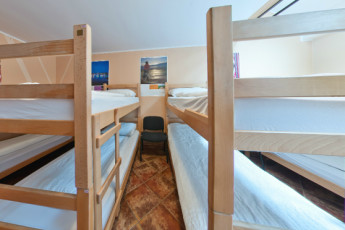 Belgrade - HOSTELCENTAR : Hostel, 062062, Belgrade, Serbia, 28_room_22
