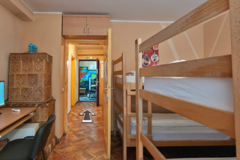 Belgrade - HOSTELCENTAR : Hostel, 062062, Belgrade, Serbia, 27_room_21