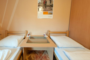 Belgrade - HOSTELCENTAR : Hostel, 062062, Belgrade, Serbia, 20_room_14