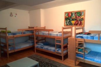 Belgrade - Good Morning Hostel Belgrade :