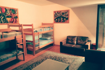 Belgrade - Good Morning Hostel Belgrade :