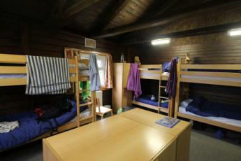 Isle of Skye - Glenbrittle SYHA : Glenbrittle Dorm