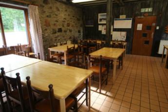 Ratagan SYHA : Ratagan Dining