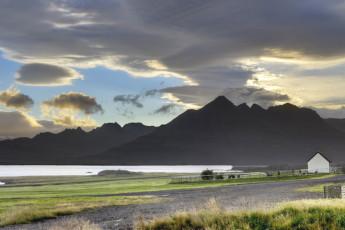 Berunes : Berunes HI Hostel Iceland