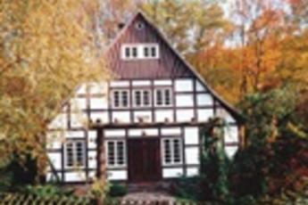 Finnentrop-Bamenohl : hostel exterior