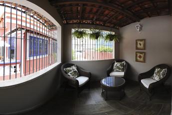 Bahia Prime Hostel : A Sua Casa em Salvador