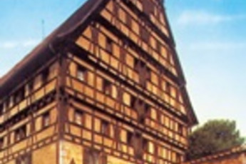 Dinkelsbühl : Dinkelsbuhl hostel external image