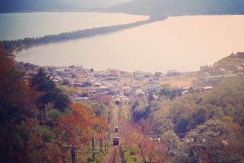 Kyotofu - Amanohashidate YH :