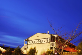 YHA Taupo, Finlay Jacks Backpackers :