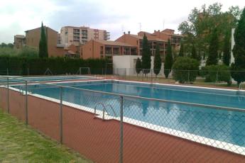 Benicasim - Argentina : Benicasim - Argentina swimming pool