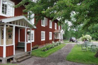 Forsvik : Forsvik hostel external image