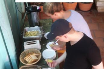Siem Reap - HI Siem Reap : FREE Breakfast