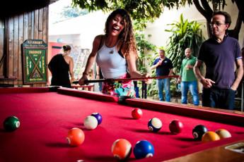 San José - Hostel Casa Yoses : actividades en el Hostal Casa Yoses en Costa Rica