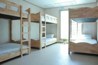 Jean's Hostel : Jean's hostel dorm 2 image