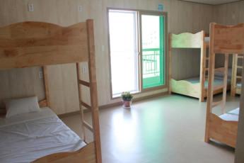 Jean's Hostel : Jean's hostel dorm image