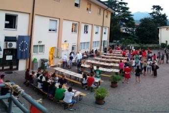 Riva del Garda - Benacus : Salle commune à Riva del Garda - Benacus, Italie