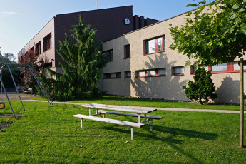 Romanshorn Youth Hostel :