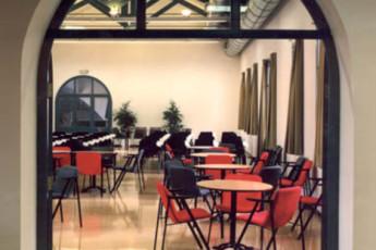 Torre de Alborache : Torre de Alborache common room image