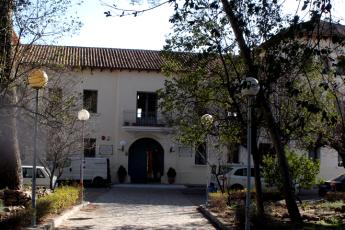 Torre de Alborache : Torre de Alborache hostel external image