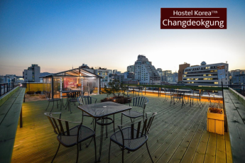 Hostel Korea 11th (Changdeokgung) :