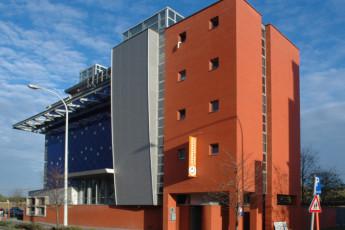 Mechelen - De Zandpoort : Mechelen