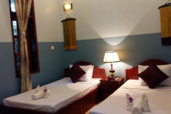 HI Siem Reap Deluxe : Twin Room