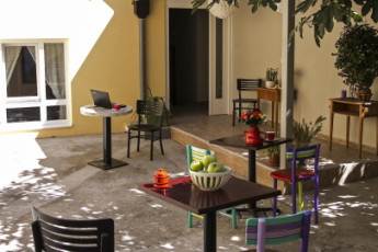 Varad Inn Boutique Hostel :