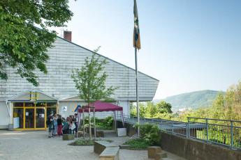 Bodenwerder : hostal Bodenwerder en Alemania vista