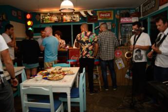 El Viajero Brava Beach Hostel :