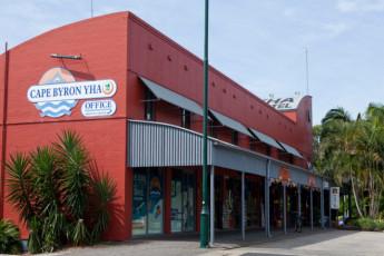 Byron Bay – Cape Byron YHA :