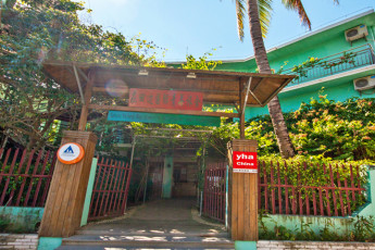 Sanya.Yalong Bay Greenfields International Youth Hostel :