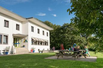 Hildesheim : Hostel Hildesheim dorm